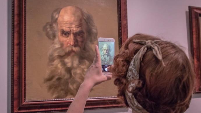 Русский музей присоединится к «Ночи кино»