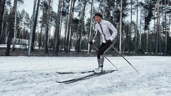 Лыжная база в парке Олимпийской деревни откроется 3 декабря