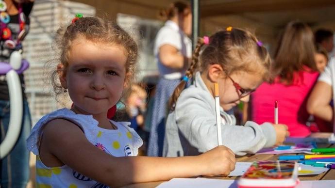 В «Сокольниках» пройдет фестиваль добровольцев
