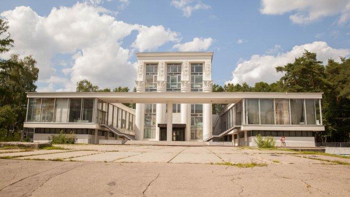 Открытие Музея кино на ВДНХ перенесли
