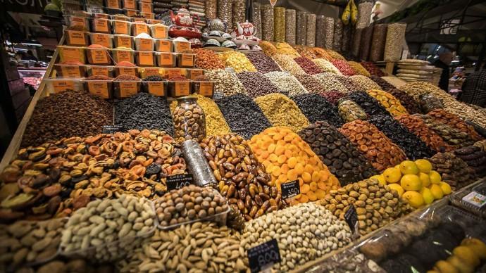 В пространстве «Порт Севкабель» откроется рынок выходного дня