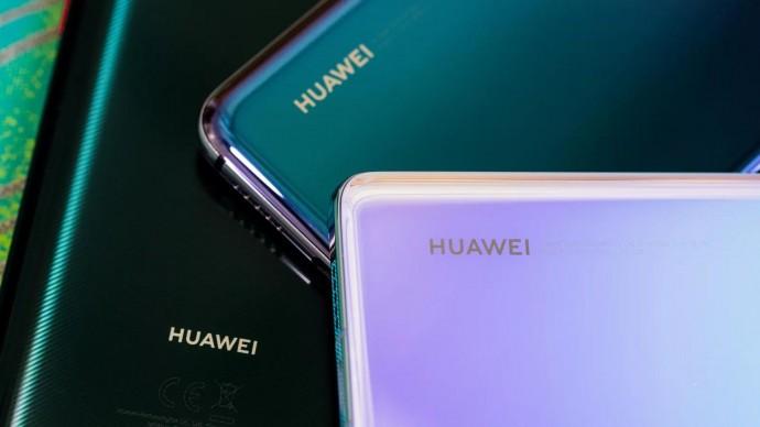 Компания Huawei планирует в будущем перейти на российскую ОС