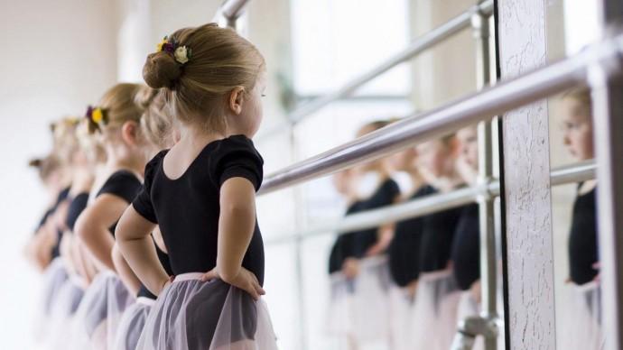 В столице стартовали «Детские балетные сезоны»