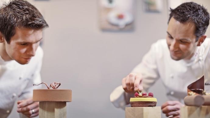 В «Сокольниках» пройдет гастрономический фестиваль Food Show