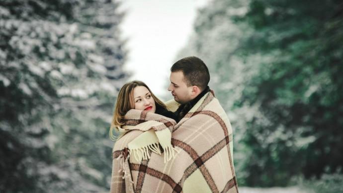 В парке имени Бабушкина отпразднуют День всех влюбленных