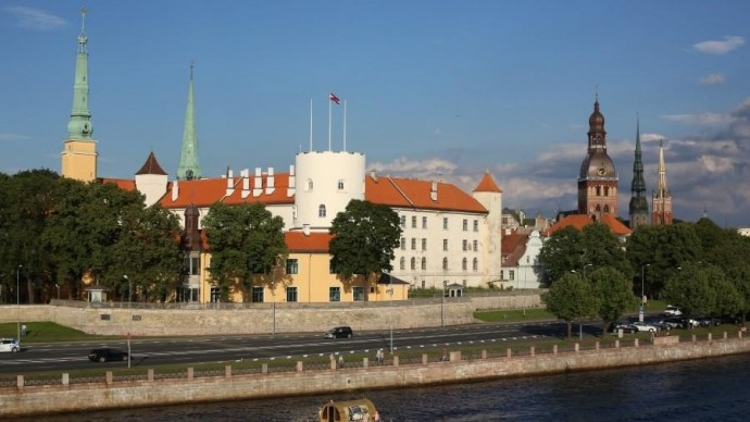 Калининград присоединится к празднованию столетия независимости Латвийской Республики
