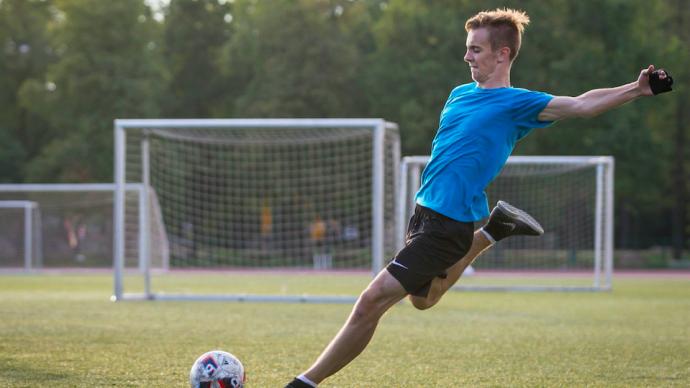 В «Лужниках» устроят День московского футбола