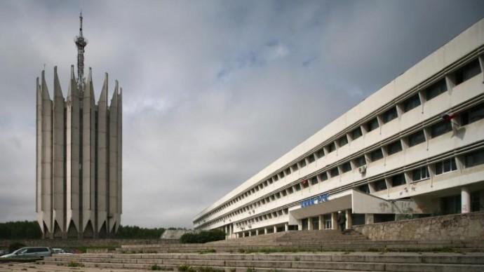 На автобусных экскурсиях расскажут об архитектурных памятниках лениградского модернизма