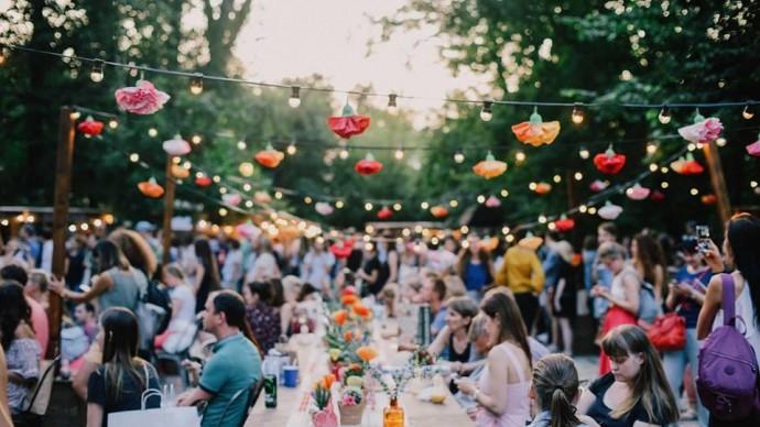 Летний фестиваль Veter Summer Fest 2019