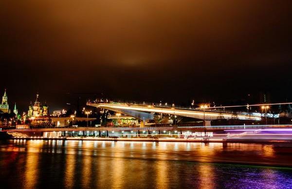 К акции «Ночь в музее» присоединятся 12 московских парков