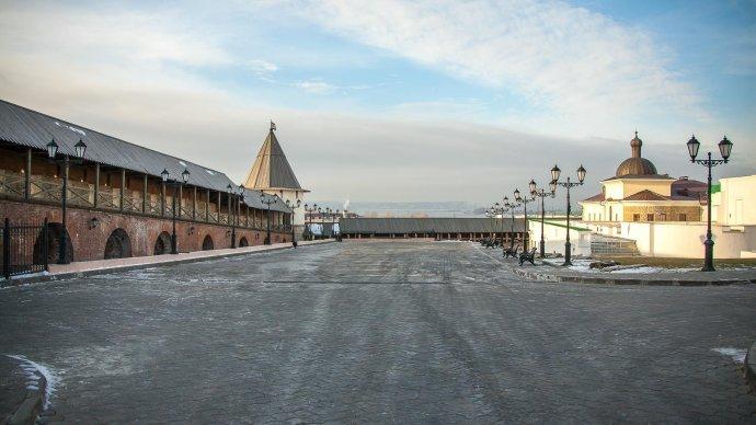 В Центре «Эрмитаж-Казань» женщин поздравят с 8 марта