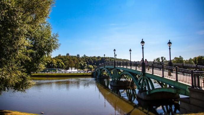 Музей-заповедник «Царицыно» объявил летнюю программу