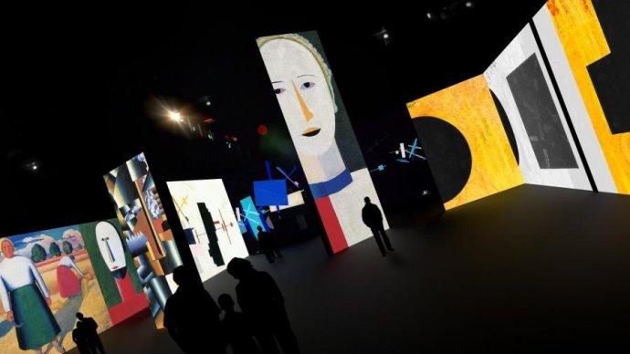 «Ночи модернистов» в Artplay