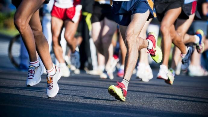 VII Алматы марафон начнется 22 апреля