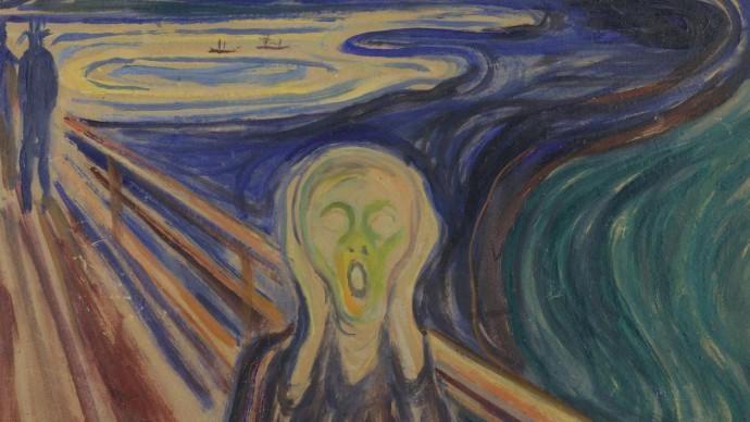 Третьяковская галерея запустила онлайн-продажу билетов на выставку Эдварда Мунка