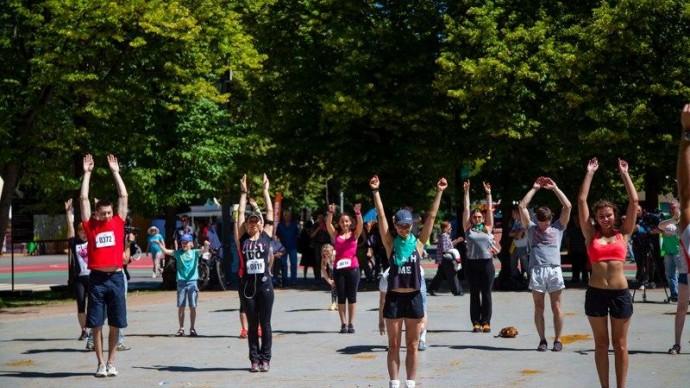 В «Сокольниках» отметят Всероссийский Олимпийский день