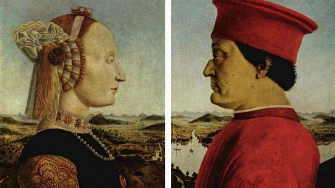 В Эрмитаже выставят работы Пьеро делла Франческа