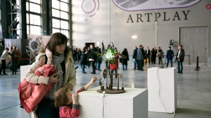 В городе пройдет фестиваль дизайна