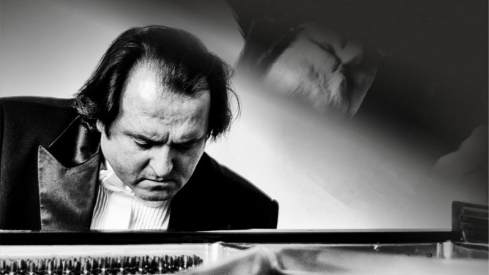 Фортепианный концерт «Поэты двух эпох» в Петергофе