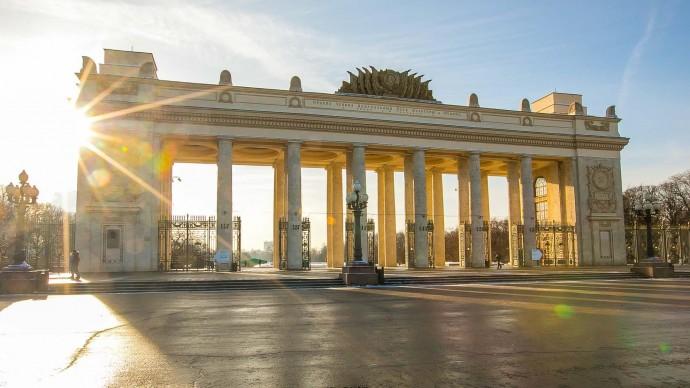 «Яндекс.Карты» обновили панорамы ВДНХ и Парка Горького