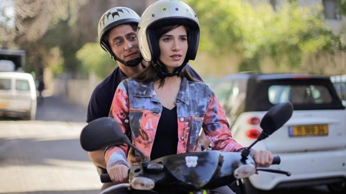Фестиваль нового кино Израиля пройдет в Петербурге