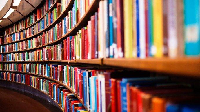 На Новом Арбате открылась книжная ярмарка