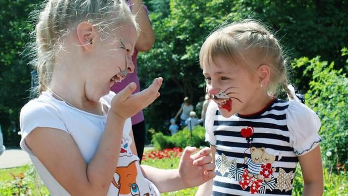 Волгоград присоединится к празднованию Дня защиты детей