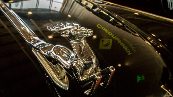 В «Сокольниках» устроят фестиваль ретроавтомобилей