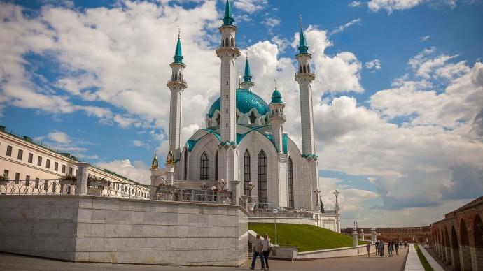 В Национальном музее РТ в Казани пройдет акция «Ночь искусств»