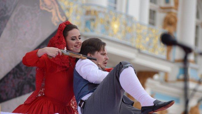 Арии Глинки, Чайковского и Россини прозвучат на ВДНХ