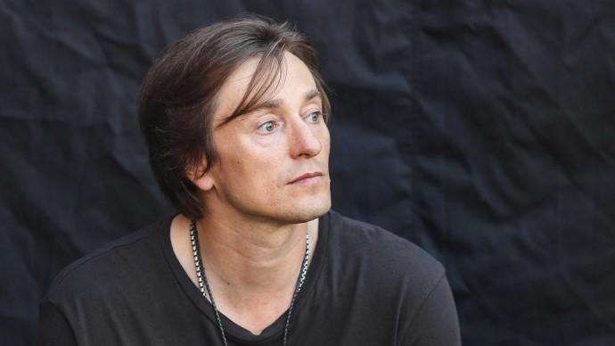 Концерт Сергея Безрукова и рок-группы «Krёstniy Papa»