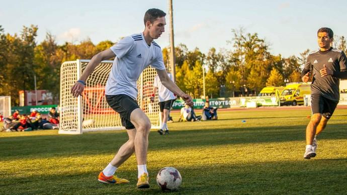 В парке «Северное Тушино» пройдет большой спортивный фестиваль