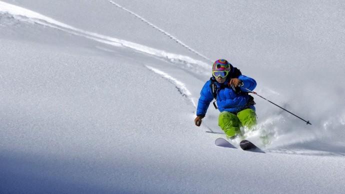 Семь горнолыжных курортов откроют в Москве