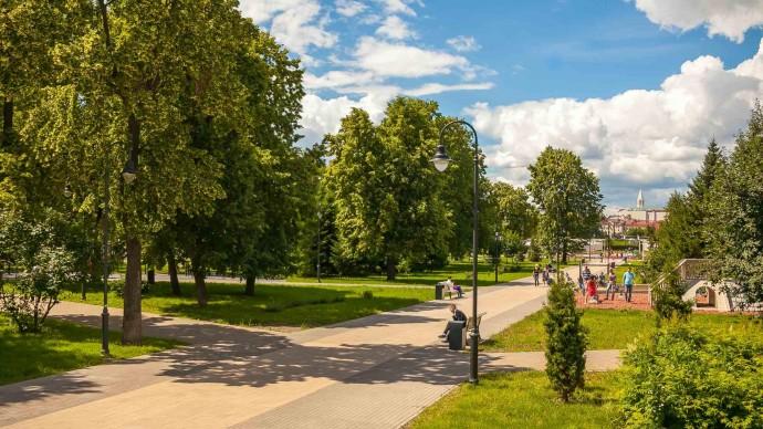 Наталия Фишман-Бекмамбетова объяcнила, как правильно проектировать общественные пространства