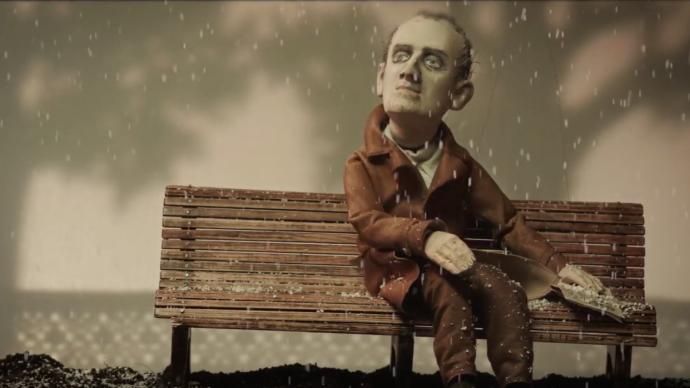 Известные музыканты выпустили трибьют-альбом «Сохрани мою речь навсегда» к 130-летию Мандельштама