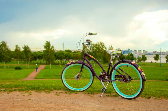 Москвичи прокатились на городских велосипедах больше двух миллионов раз