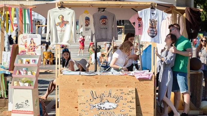 В Минске пройдет фестиваль Fashion Idea Festival