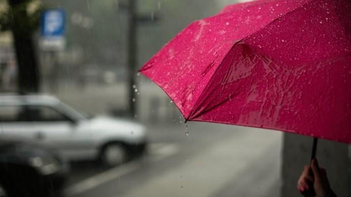 Синоптики предупреждают о грозах и сильном ветре в Москве