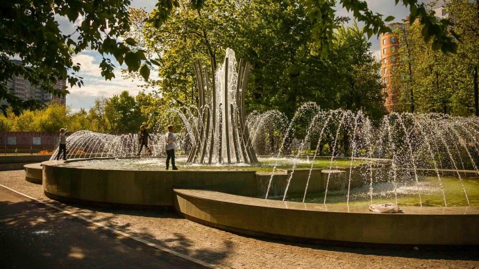 Таганский парк объявил фотоконкурс «Таганский. Осень»