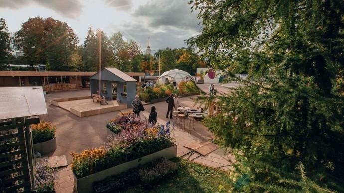 На закрытии фестиваля «Сады и люди» выступит музыкант Пётр Подгородецкий