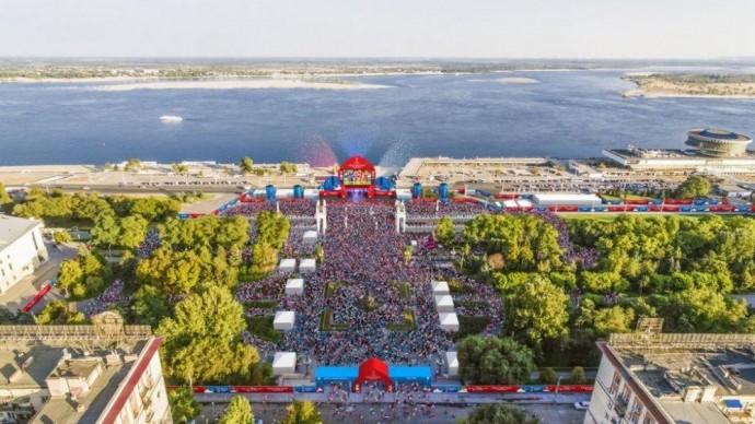 В Волгограде пройдет праздничный концерт