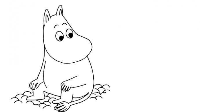 В «Люблине» можно познакомиться с Карлсоном и муми-троллями