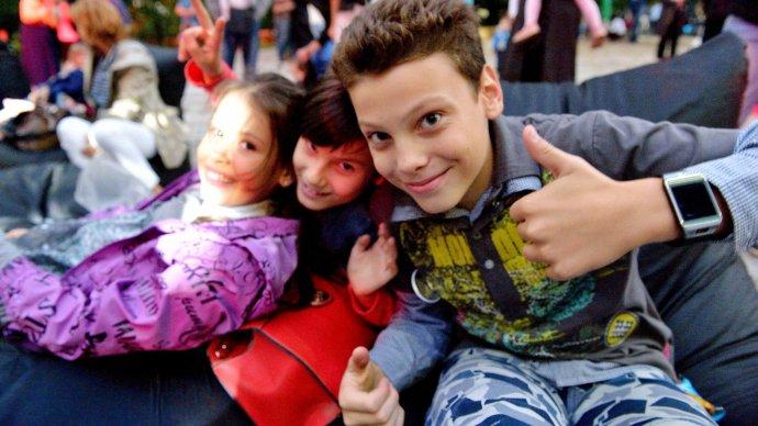 В культурном центре «ЗИЛ» открываются творческие смены для подростков
