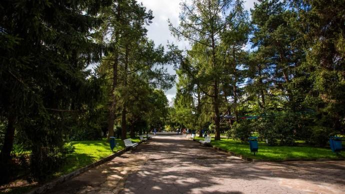 В Калининграде благоустроят 4 природных парка