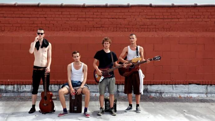 Зеленый театр ВДНХ анонсировал концерты августа