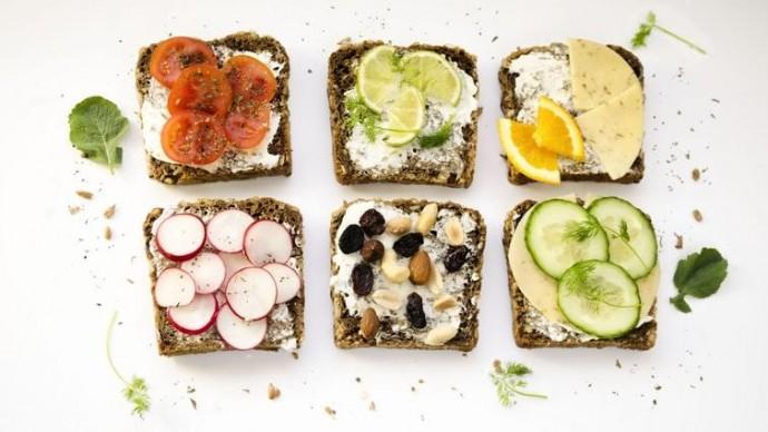 Парк на Ходынке проведет онлайн-эфир по теме правильного питания