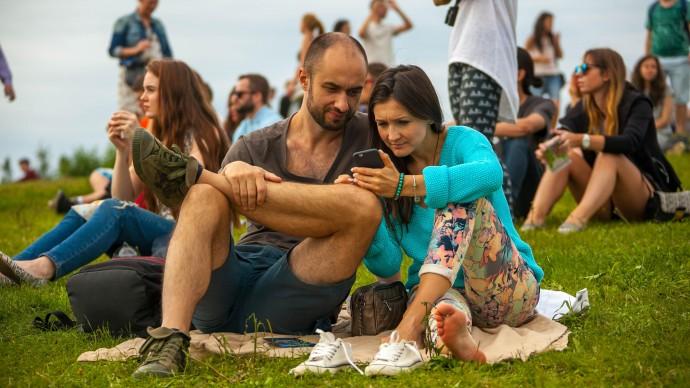 В парке «Красная Пресня» пройдет фестиваль красоты, лайфстайл и фитнеса