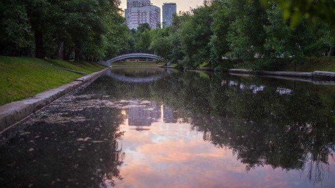 В парке «Красная Пресня» устроят ежегодный семейный фестиваль