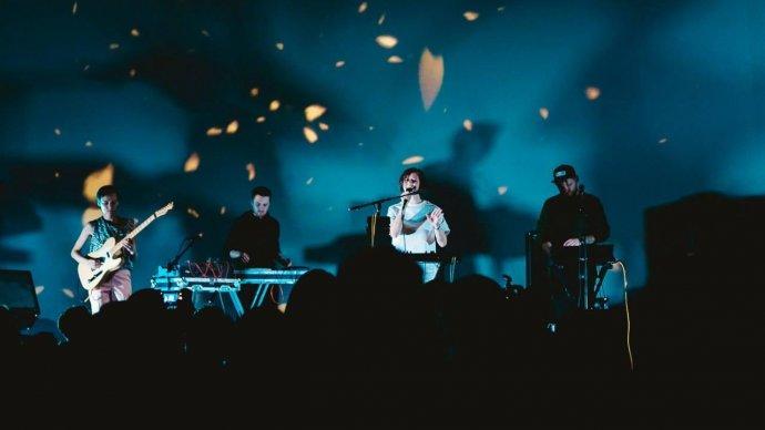 В Петербурге пройдут концерты в оранжерее, планетарии и старинных особняках