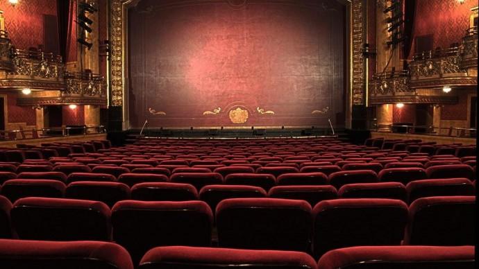 Все московские театры отремонтируют к 2023 году